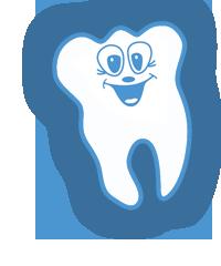 Logo der Zahnarztpraxis Dr. Claudia Kinscher